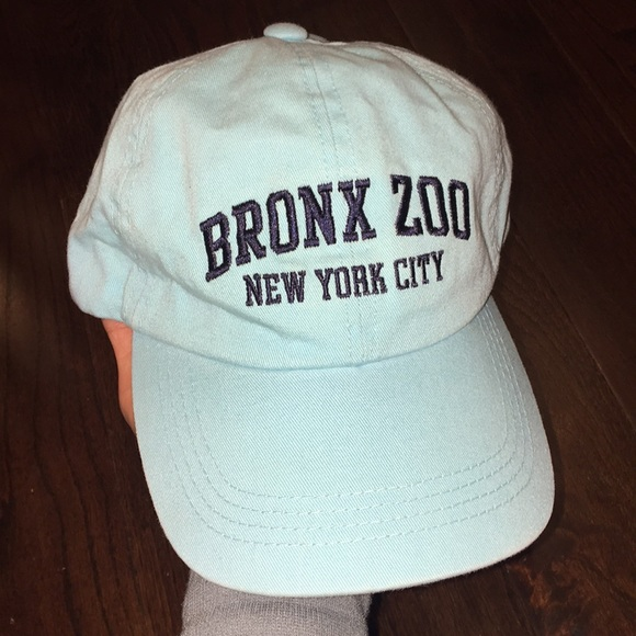 083b9c24 Accessories | Bronx Zoo Cap | Poshmark